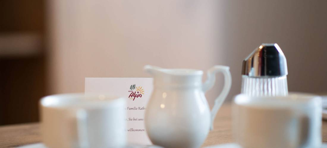 Hotel at the Wilder Kaiser